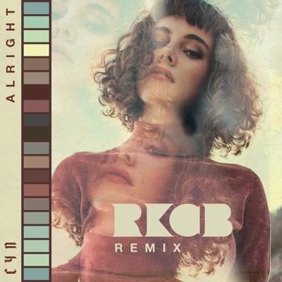 Alright (RKCB Remix)